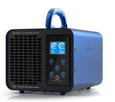 OZONO MDT1207PRO-B-DIGI - CAÑON PORTATIL GENERADOR OZONO 10GR